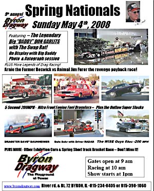 Byron Spring Nationals