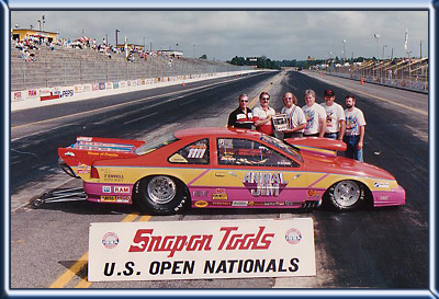 1992 Darlington Open